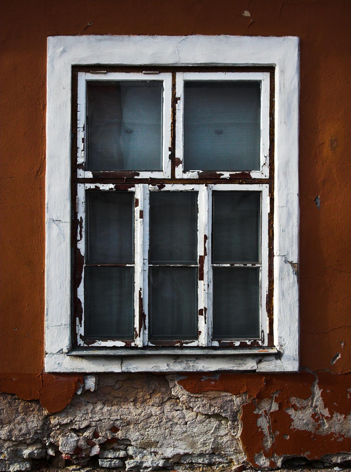 Fenstersicherheit