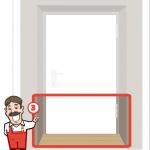 Foto der Tür für Stangenschloss Angebot 3