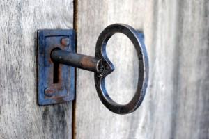 Schlüsseldepot