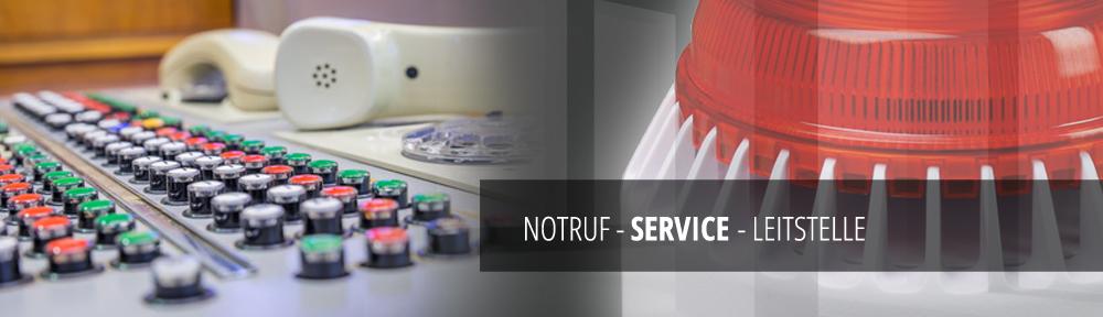 Notruf Service Leitstelle