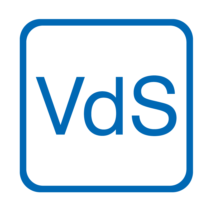 VdS Logo