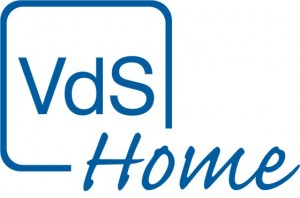 vds-home Zertifikat Logo