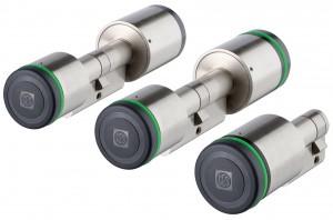 CES Zylinder Varianten