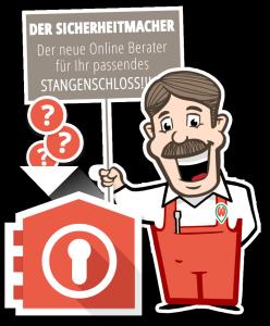 Der neue Online Berater für Stangenschösser mit Montage in Berlin
