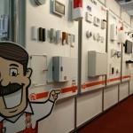 Elektronische und mechanische Sicherheitstechnik