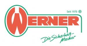 Werner die Sicherheitmacher Logo
