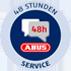 Abus Werner 48 Stunden Service - Gratis-Sicherheitscheck