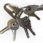 Zylinder Schlüssel Beispiel