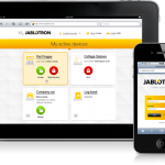jablotron app Steuerung