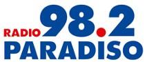 Logo Radio Paradiso