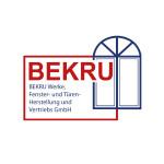 Bekru Logo Türen und Fenster