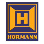 Hoermann Logo Türen