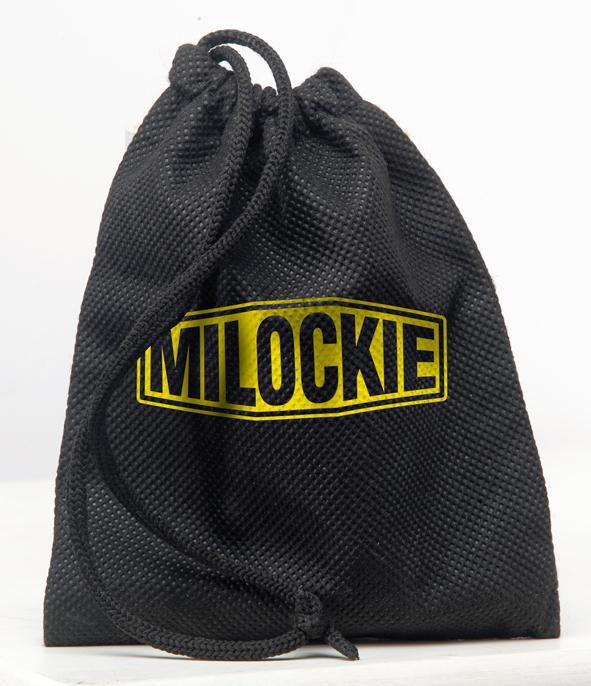 Milockie Transportbeutel