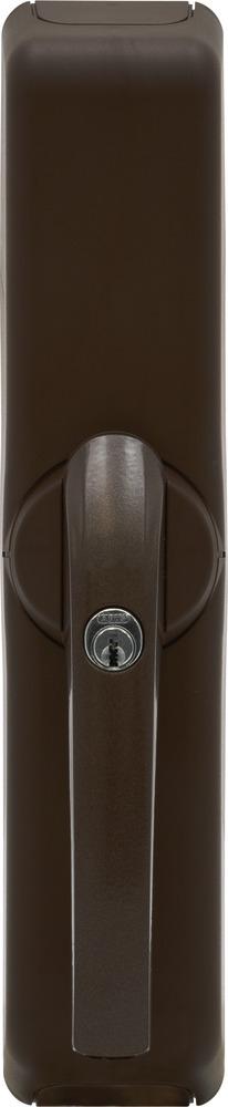HomeTecPro FCA3000 Funk Fensterantrieb Braun