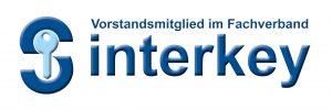 Vorstandsmitglied im Verband Interkey