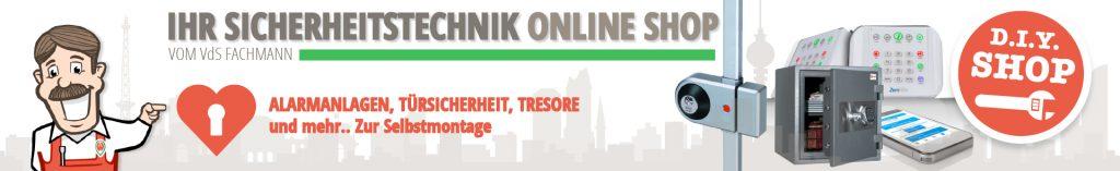 Onlineshop dieSicherheitmacher.de