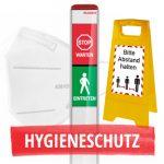 Hygieneschutz bestellen