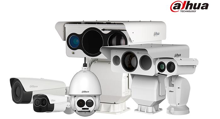 Thermalkamera - Wärmebildkameras - Wärmebildkameras2342_25389