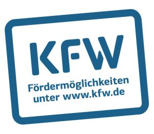 KfW Förderung Einbruchschutz