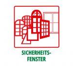 Sicherheitsfenster Fenstersicherheit Fensterschlösser Pilzkopfzapfen Fensterriegel