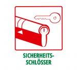 Sicherheitsschlösser Tuersicherheit Zusatzschlösser Stangenschloss Querrriegel Mehrfachverriegelung Bändersicherung Nachrüstung