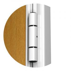 Stabile Tür Bänder