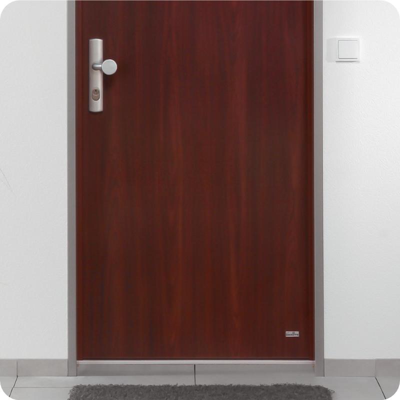 Wohnungseingangstür Sicherheitstür Wohnungstür Hausflur