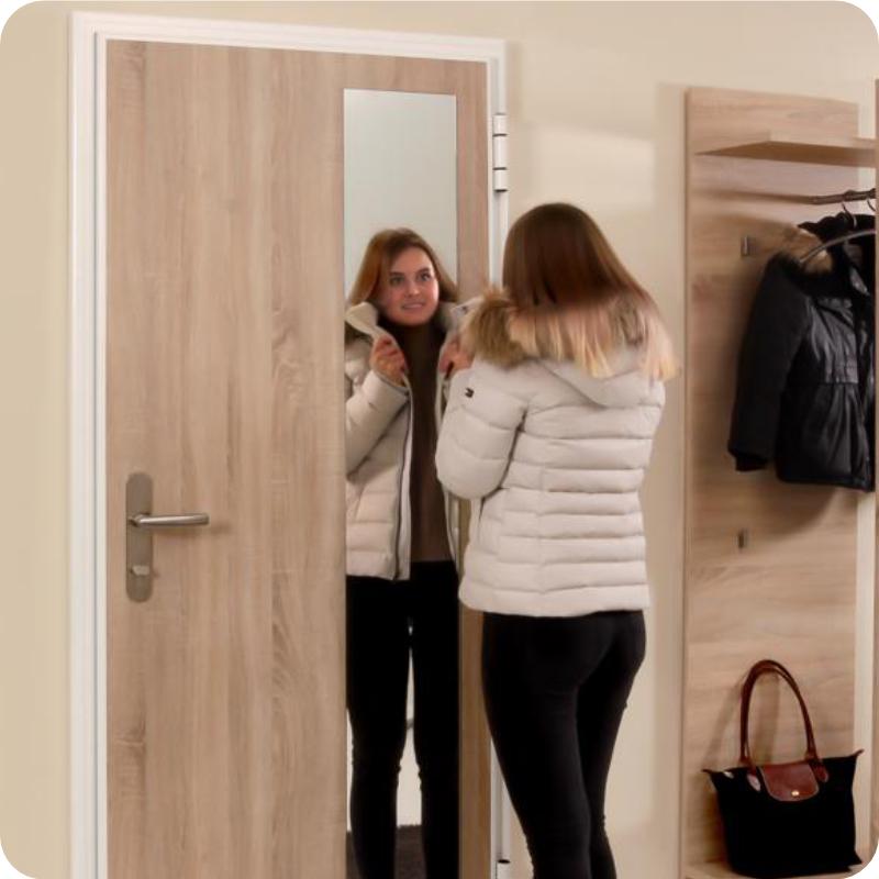 Spiegel Accessoire