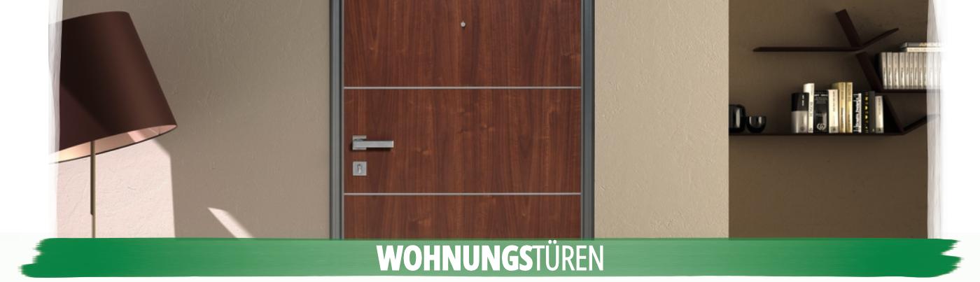Wohnungstüren Wohnungseingangstüren Sicherheitstüren