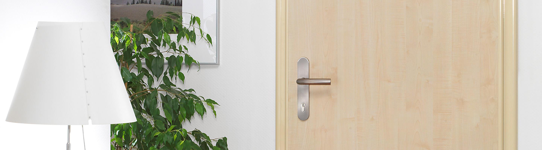 Wohnungstür - Wohnungseingangstür Sicherheitstür