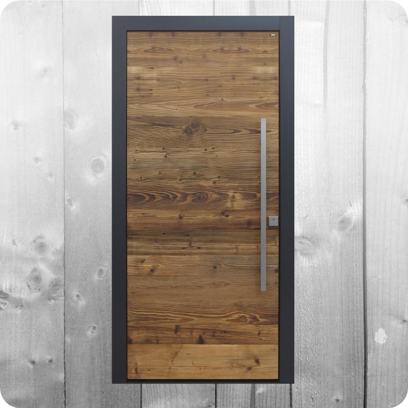 Sicherheitstür Holz Haustür